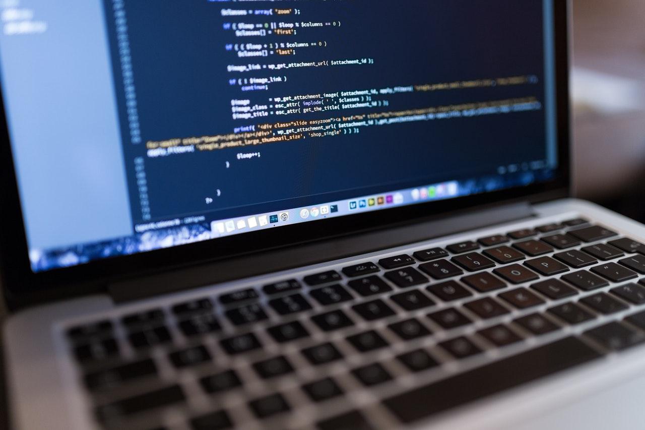 Erfolgreiches Webdesign für mehr Umsatz | Schlanker Programmiercode