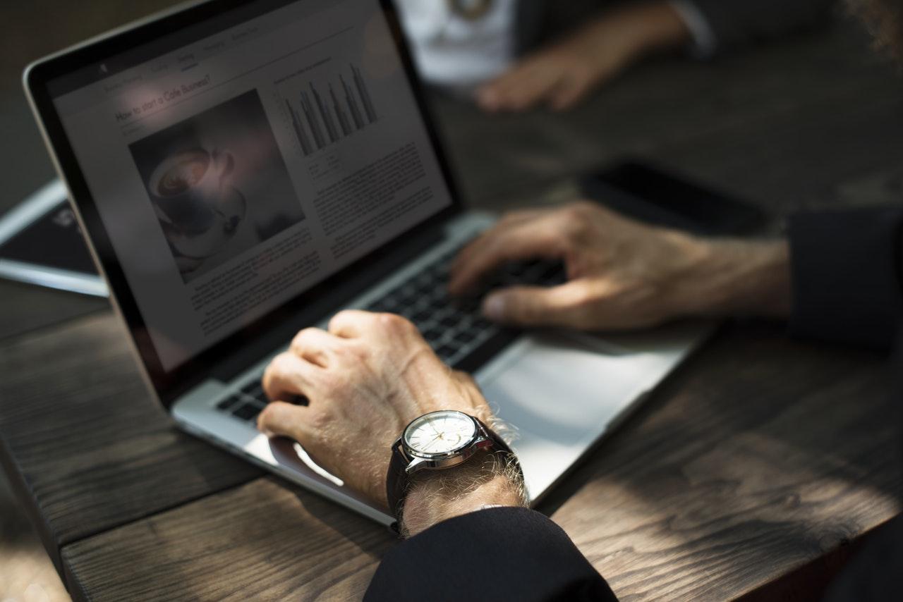 www.delfin-consulting.com | Bild zu Online Marketing-Texte wirkungsvoll schreiben